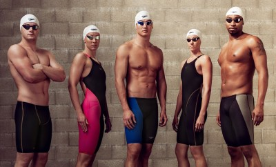 Speedo - Race Your Dreams